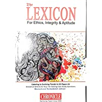 Lexicon for Ethics, Integrity & Aptitude for IAS General Studies Paper Edition 2018