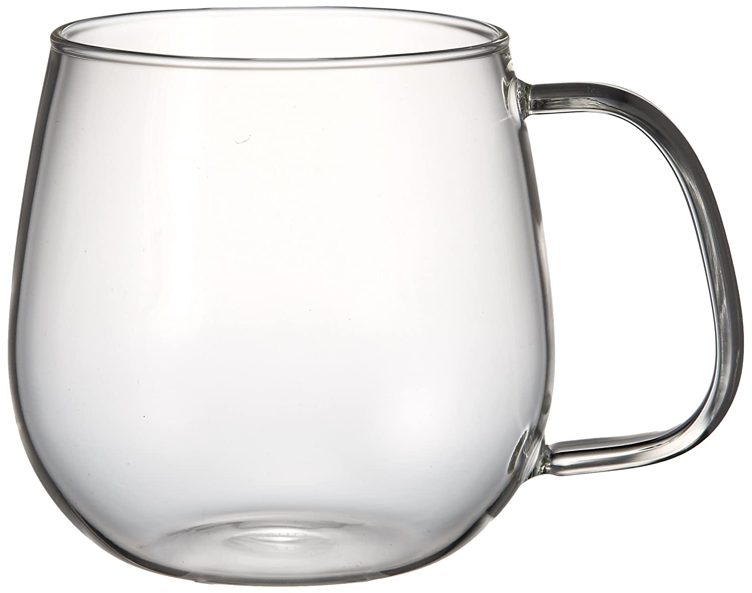 Unitea Glass Medium Cup 8291