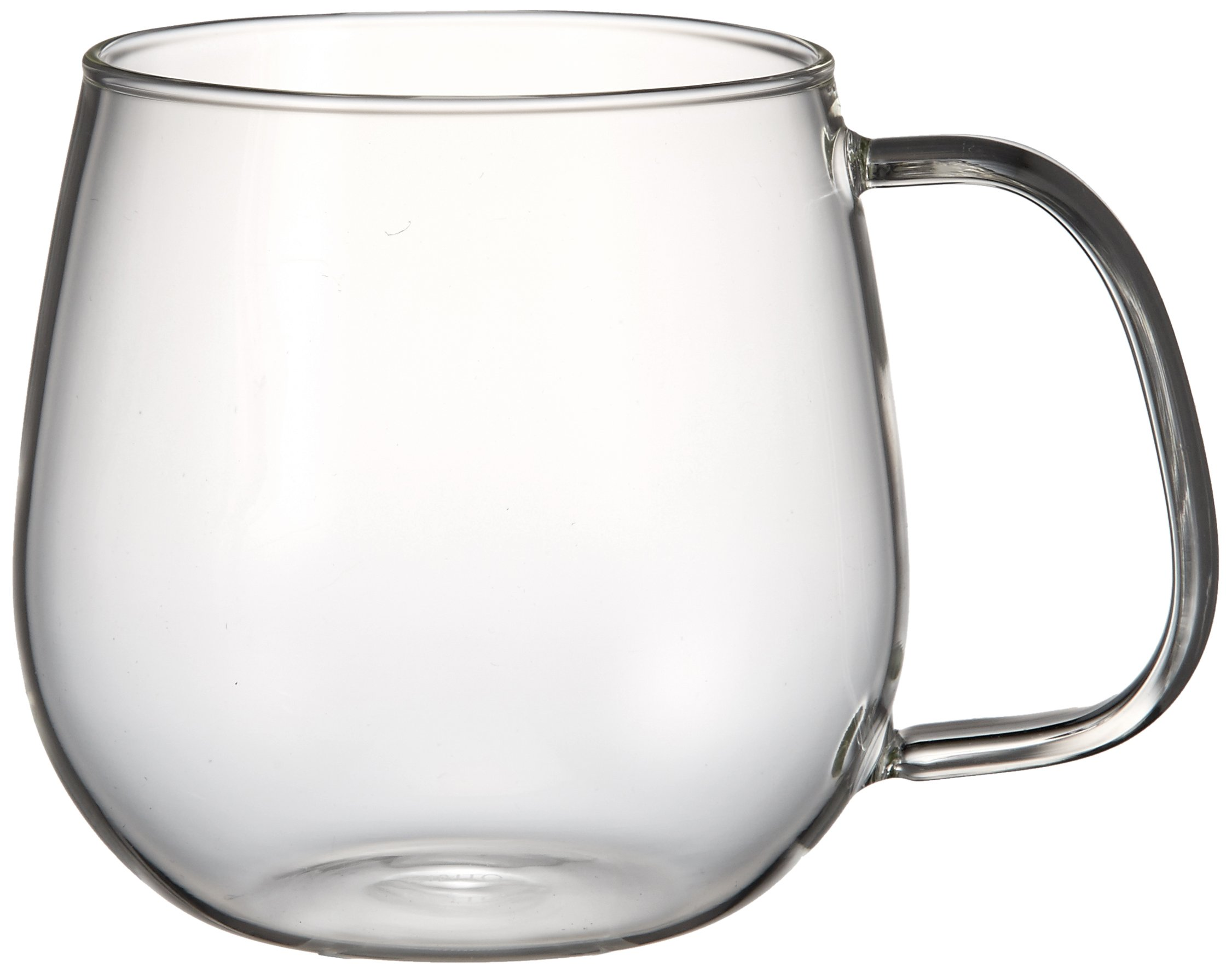 Unitea Glass Medium Cup