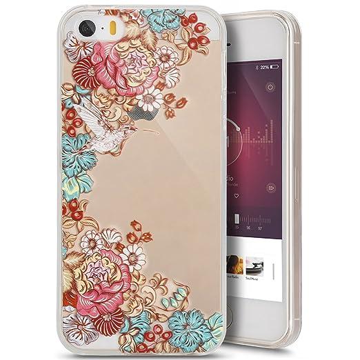 11 opinioni per Cover iPhone 6/6S 4.7 Custodia TPU Silicone Cassa Gomma Soft Silicone Case