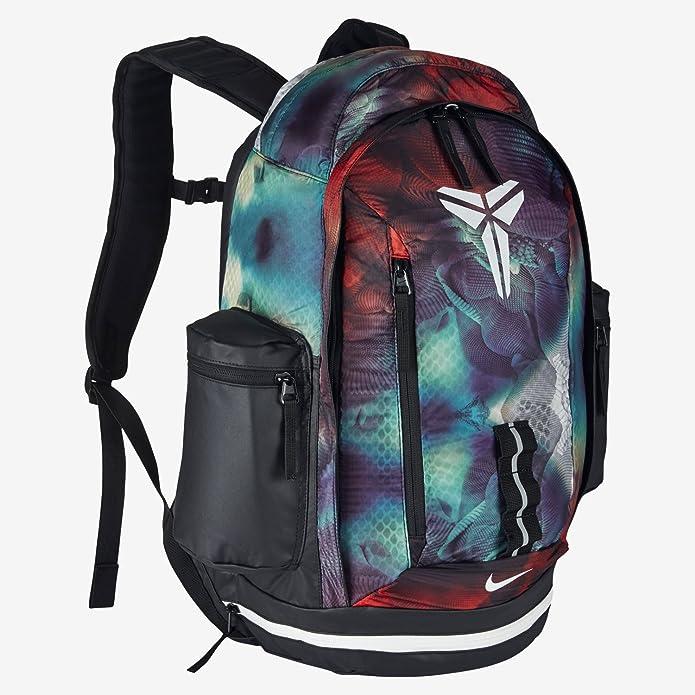 Max Xi Kobe Backpack Para Grisrojo Air Nike Mochila HombreColor yN80wmvOn