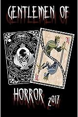 Gentlemen of Horror 2017 Kindle Edition