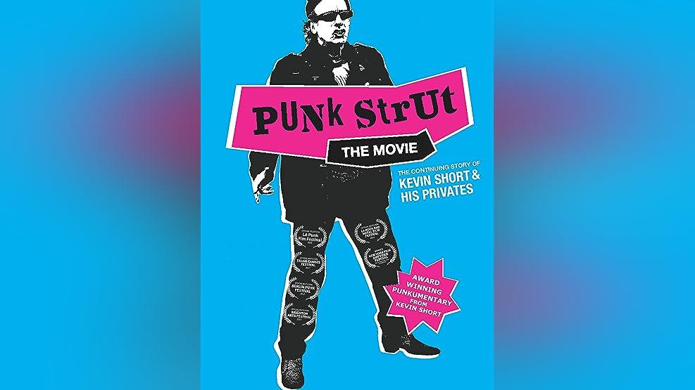 Punk Strut