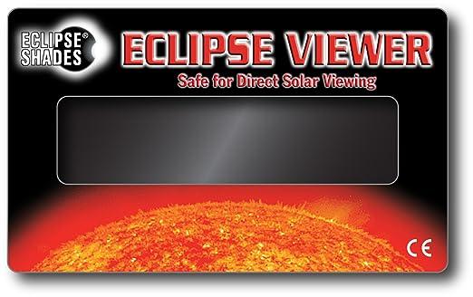 Amazon.com: Arco Iris Symphony Eclipse Solar Visor para ...
