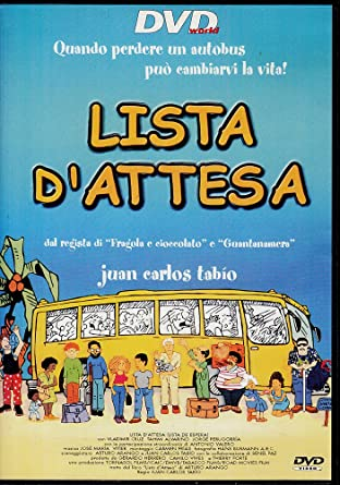 Lista D'Attesa [EDITORIALE]: Amazon.it: Vladimir Cruz, Jorge ...