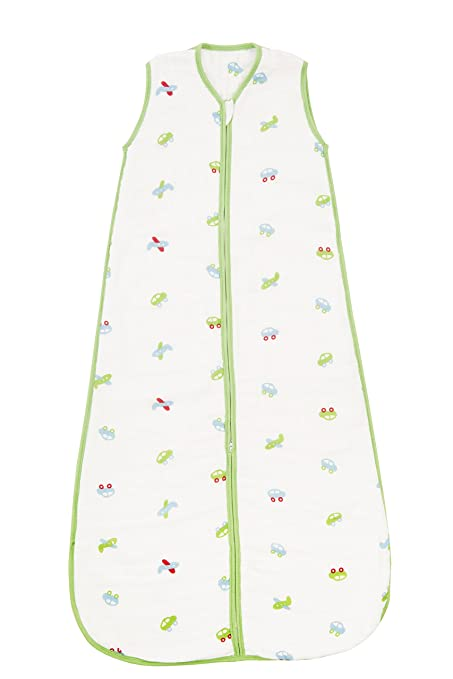 Schlummersack - Saco de dormir para bebés, con diseño de un