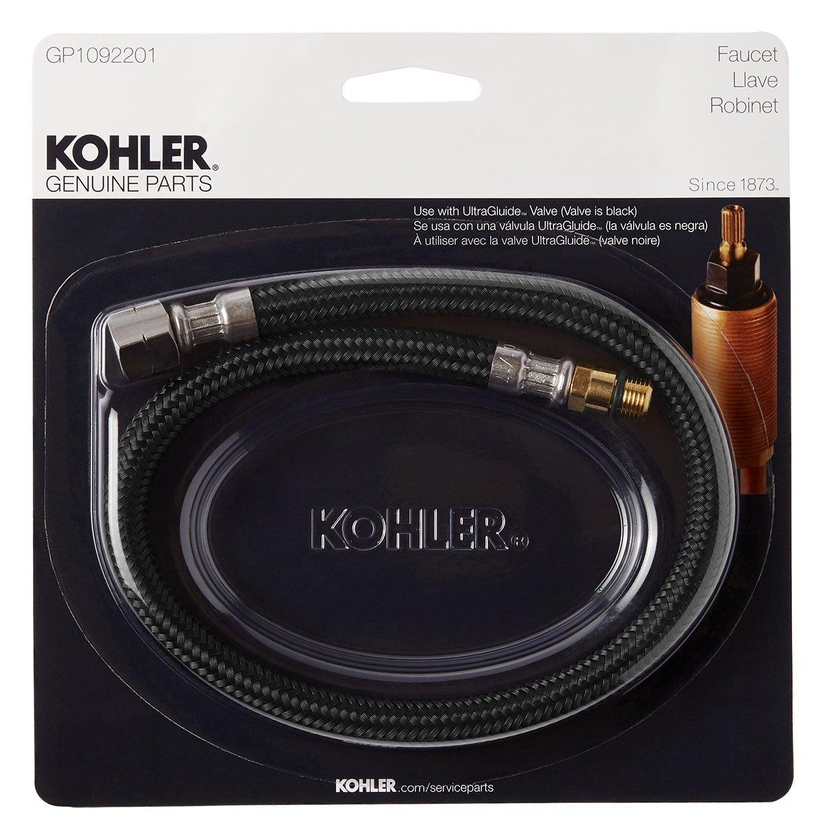 Kohler GP1092201 Hose for Ultraglide Valve