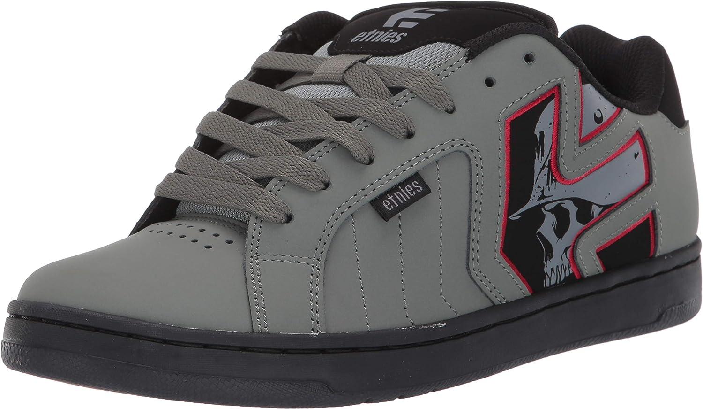 Etnies Men s Metal Mulisha Fader 2 Skate Shoe