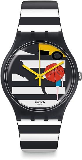 Reloj Swatch - Hombre SUOM108