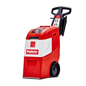 Rug Doctor Mighty Pro X3 Commercial Carpet Cleaner