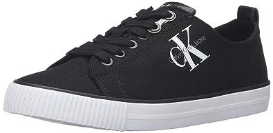 Calvin Klein Jeans Women s Dora Fashion Sneaker   B01EBF528E