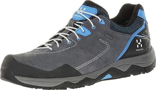 Haglöfs Roc Claw GT, Zapatillas de Senderismo para Mujer: Amazon.es: Zapatos y complementos