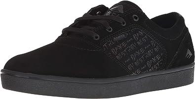 Figgy Dose X Baker Skate Shoe