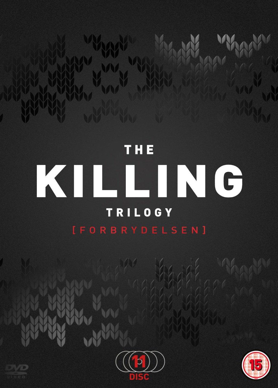 The Killing Trilogy