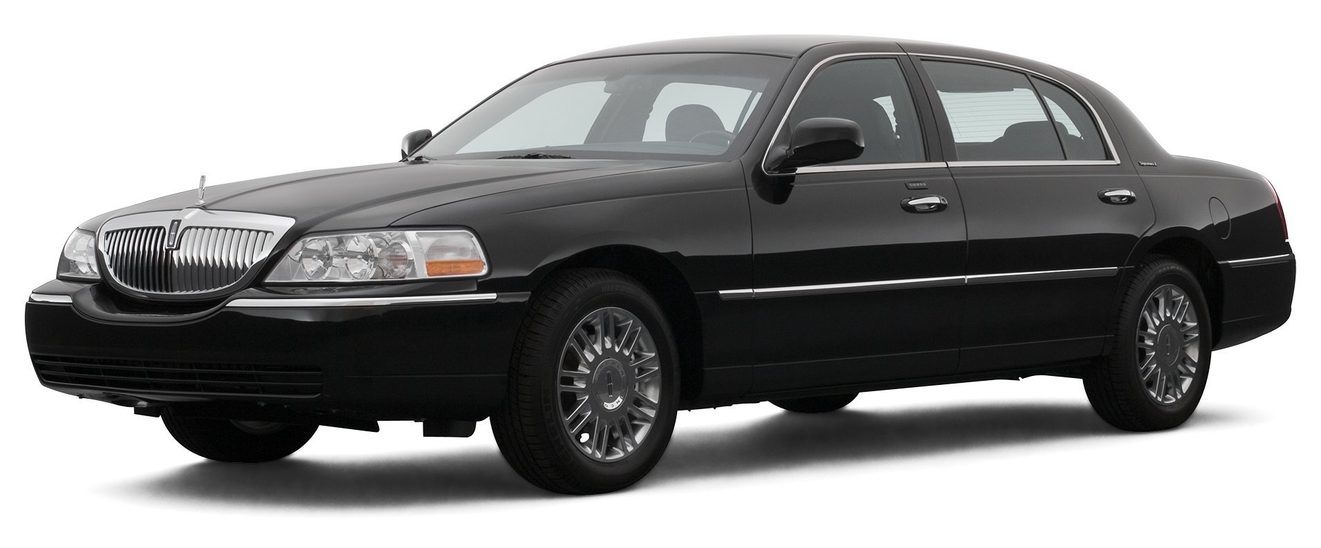 2007 mercury grand marquis reviews images and specs vehicles. Black Bedroom Furniture Sets. Home Design Ideas
