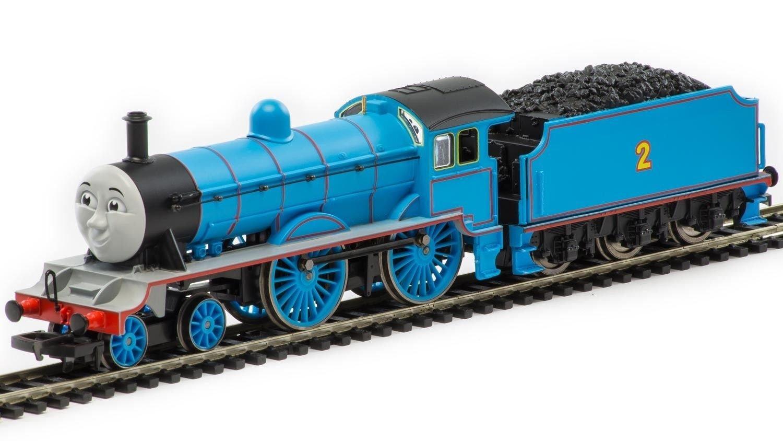 Hornby r9289 Thomas y Amigos de Edward Toy