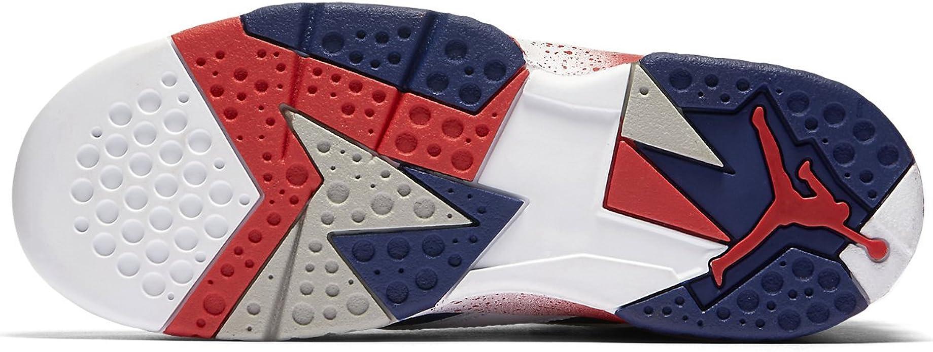 Amazon.com: Air Jordan 7 Retro PS