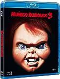 El Muñeco Diabólico 3 [Blu-ray]