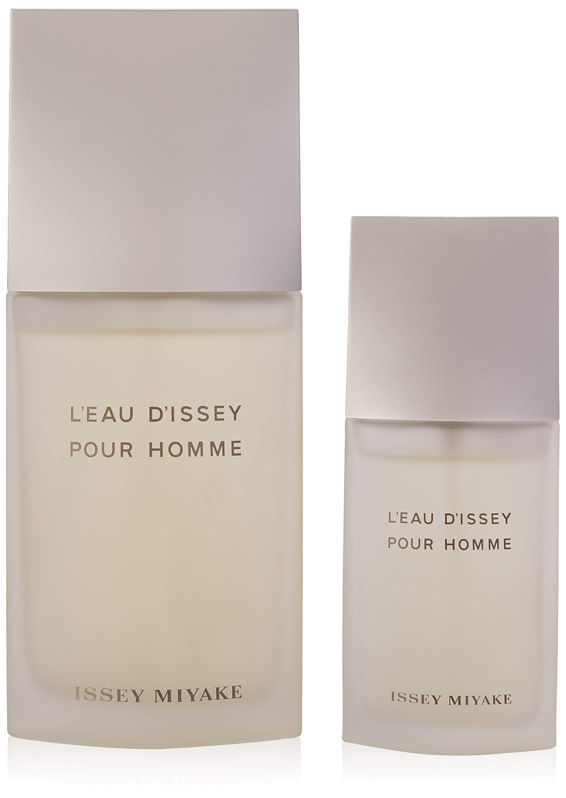 ISSEY MIYAKE L'Eau D'Issey Men Gift Set, 2 Count by Issey Miyake