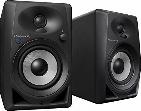 Review Pioneer 4inch ACTIVE MONITOR