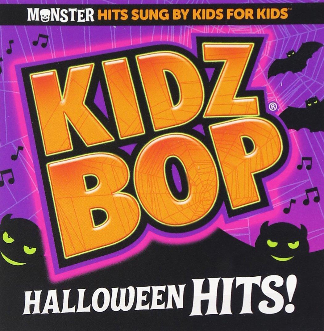 Kidz Bop Halloween Hits! 4