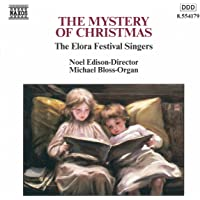 Mystery of Christmas / Various