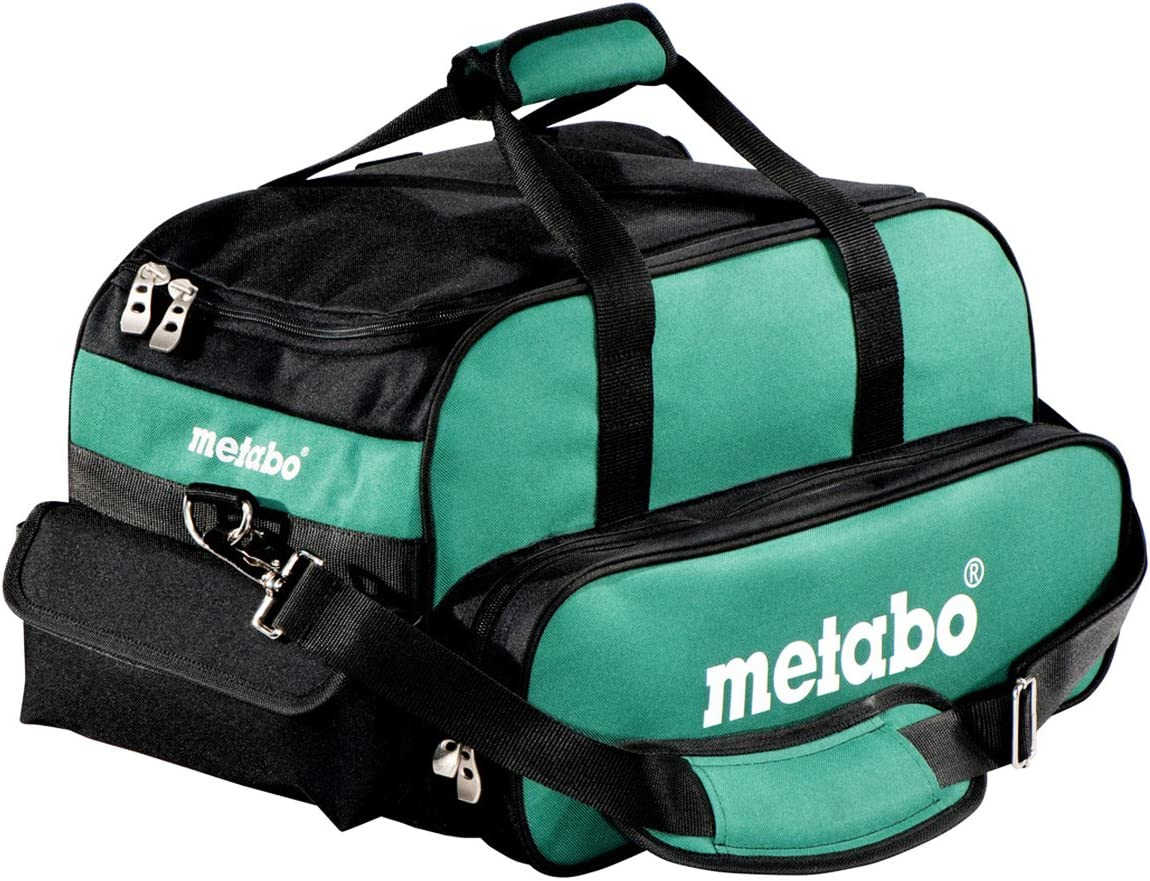 Metabo – Tool Bag Small 657006000 , Other Cordless Accessories