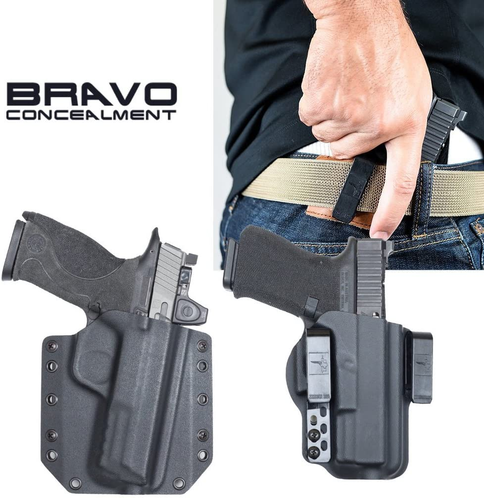 Bravo Concealment Torsion IWB