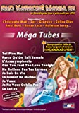 DVD Karaoké Mania Vol.02 Méga Tubes