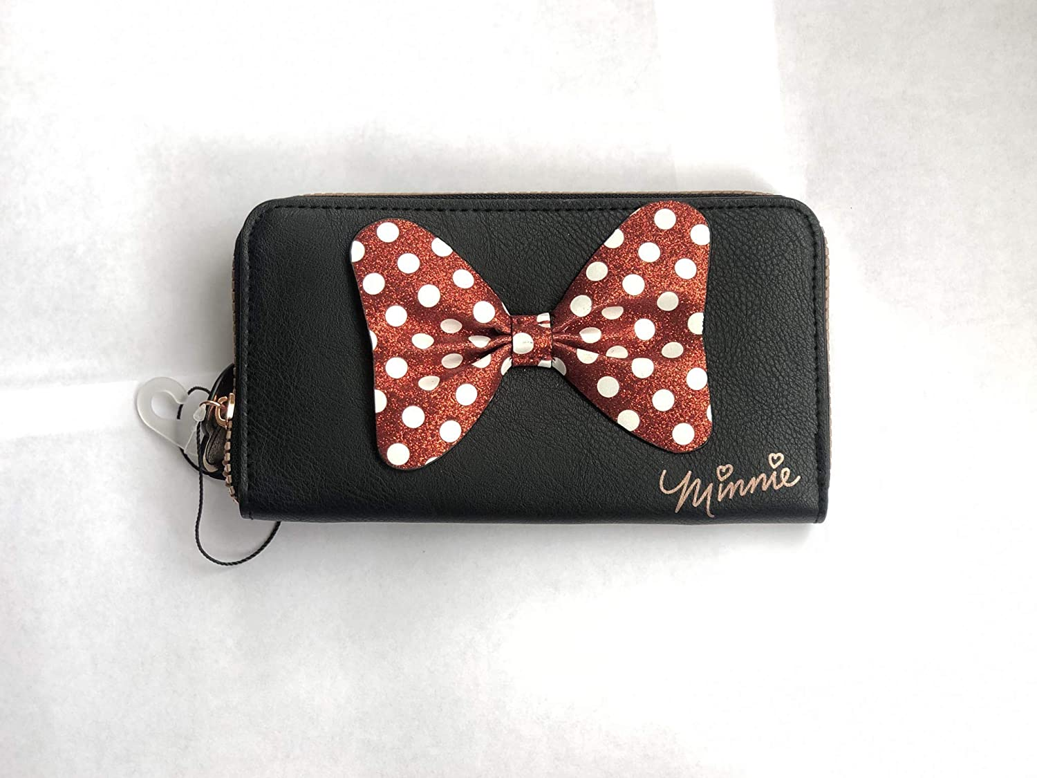 Primark Disney Minnie Mouse ~ Monedero Cremallera ~ Cartera: Amazon.es: Equipaje