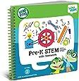 LeapFrog LeapStart Pre-Kindergarten Activity Book: Pre-K STEM (Science, Technology, Engineering, Math) and Teamwork