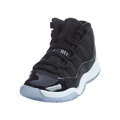 official photos 05861 05da8 Jordan 11 RETRO BP boys fashion-sneakers 378039-003_2.5Y ...