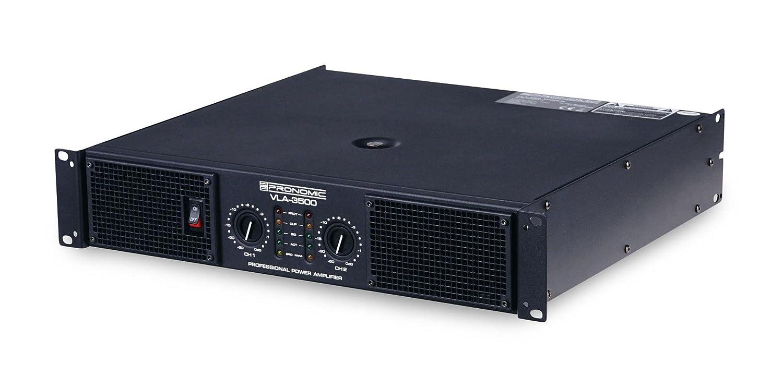 Pronomic VLA-3500 amplificateur Venue Line