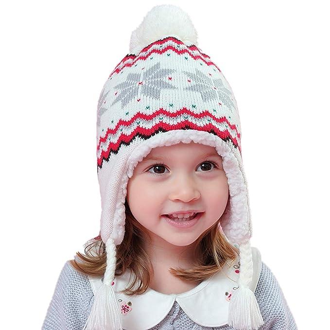 40007b4fb Snyemio Bebé Sombrero