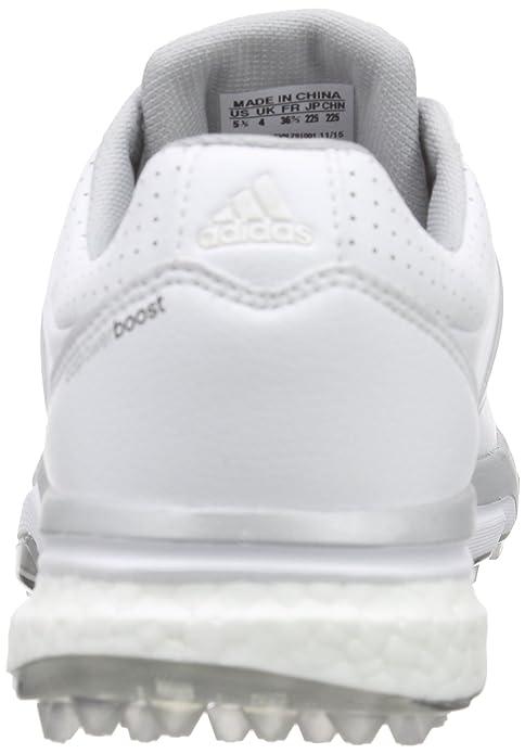 adidas Adipower Boost, Zapatillas de Golf para Mujer