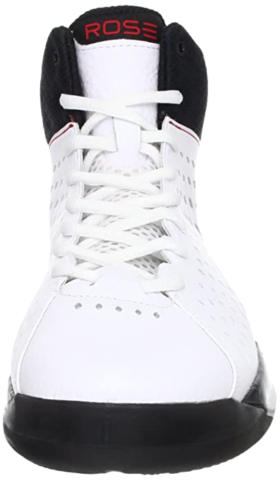 Adidas D Rose 773 Light G65742 Mens Basketball boots / Basketball shoes  White 10.5 UK: Amazon.co.uk: Shoes & Bags