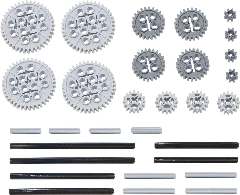 Lego Mindstorms EV3 One Package Connectors  Black NEW Sealed
