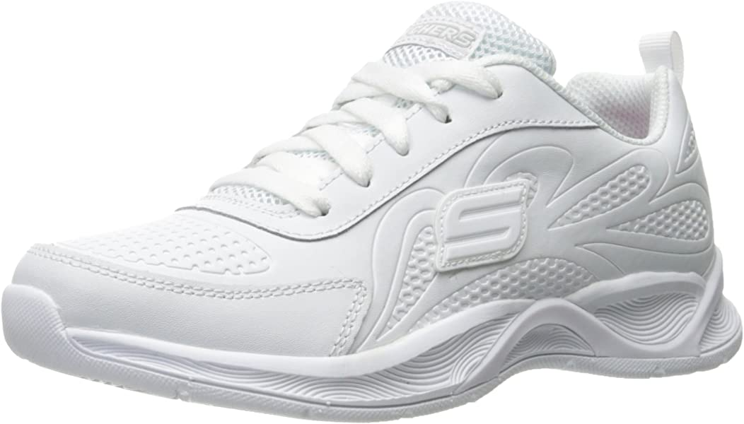 skechers rubber shoes for kids
