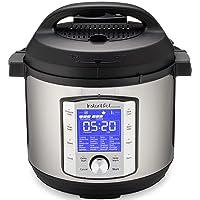Instant Pot Duo Evo Plus 9 in 1 6-Qt Pressure Cooker