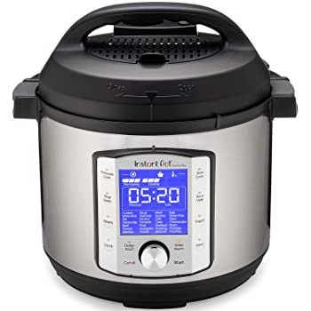 Instant Pot Duo Evo Plus 9-in-1 electric cooker