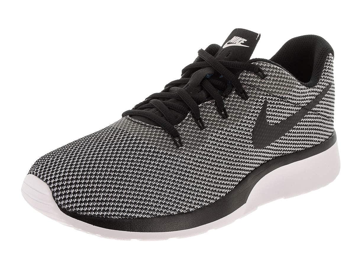 TALLA 44 EU. Nike Tanjun Racer 921669 101, Zapatillas Deportivas Para Hombre
