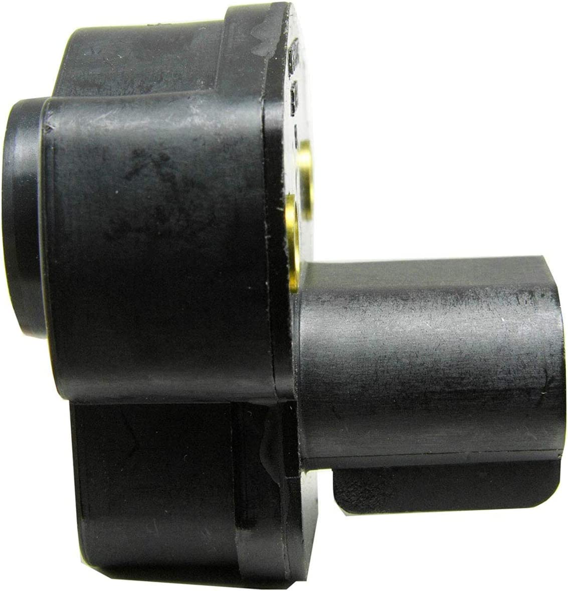 Throttle Position Sensor Ramco Automotive RA-TPS1026 Compatible with Wells TPS343 Standard Motor Products TH266 TH415