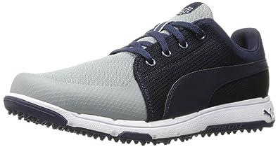 b6e0d5e4383c Puma Golf Men s Grip Sport Golf-Shoes