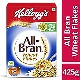 Kellogg's All Bran Wheat Flakes, 425 gms