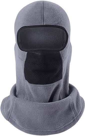 ChinFun Balaclava Full Face Ski Mask Tactical Balaclava Hood Winter Hats Gear