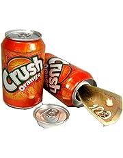 Gastro Club Compatible with Orange Crush Diversion Safe Stash Can