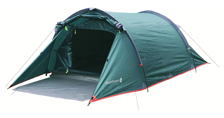 Amazon.com  Highlander Outdoor Blackthorn 2 Tent Hunter Green  Sports u0026 Outdoors  sc 1 st  Amazon.com & Amazon.com : Highlander Outdoor Blackthorn 2 Tent Hunter Green ...
