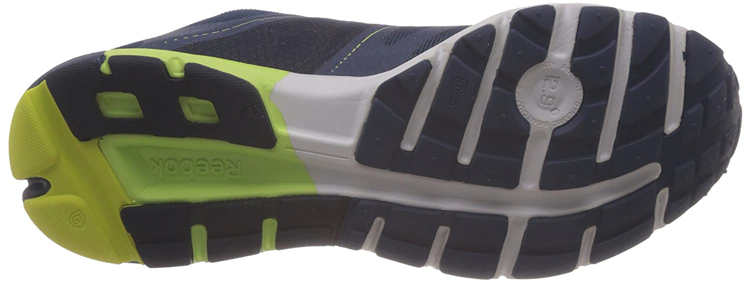 57aff227 Reebok One Cushion 2.0 City Lights, Men's Running Shoes: Amazon.co.uk: Shoes  & Bags