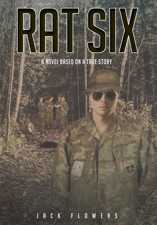 Rat Six by Page Publishing, Inc.