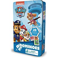 SpinMaster Board Game Domino de 6